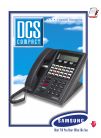 Samsung DCS Compact Operation & User's Manual 50 pages