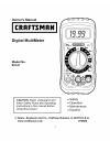 Craftsman 82141