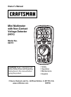 Craftsman 82315