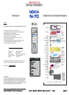 Nokia N70 Service Schematics 12 pages