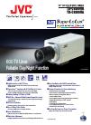 JVC SLL TK-C9200UA Manual