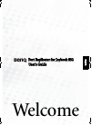BenQ Joybook S52 series Operation & User's Manual 88 pages