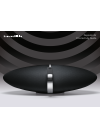 Bowers & Wilkins Zeppelin Air Connectivity Manual 9 pages