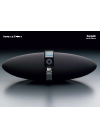 Bowers & Wilkins Zeppelin Air Owner's Manual 129 pages