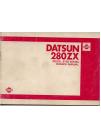 Datsun 280ZX 1980