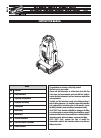 Clay Paky C61381 Instruction Manual 32 pages
