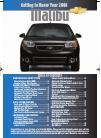 Chevrolet 2006 Malibu