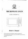 Indesit D90D25ESP-A5 Owner's Manual 12 pages