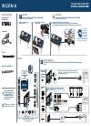 Insignia NS-20ED310NA15 Quick Setup Manual 2 pages