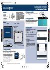 Insignia NS-P10A6100 Quick Setup Manual 2 pages