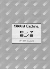 Yamaha EL-15