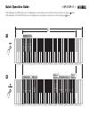 Yamaha NP-11 Quick operation manual