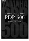 Yamaha PDP-500