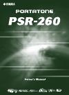Yamaha PSR-260