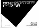 Yamaha PSR-38