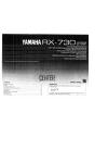 Yamaha RX-730