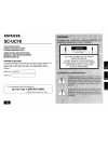 Aiwa SC-UC78 Operating Instructions Manual 60 pages