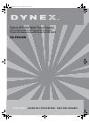 Dynex DX-PS500W