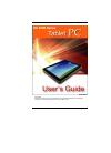 Electrovaya Scribbler SC-4000 Operation & User's Manual 77 pages