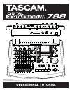 Tascam 788