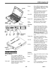 Epson ActionNote 660C Product Information Manual 6 pages