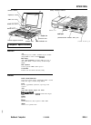 Epson NB3s Operation & User's Manual 7 pages
