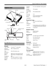 Epson 740c - PowerLite XGA LCD Projector Operation & User's Manual 13 pages