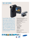 Samsung SC-X210WL
