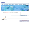 Samsung TS-H492A Manual 25 pages