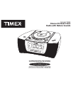 Timex T608 Manual 20 pages