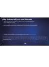 Samsung MR-00EA1 - Media Live - Digital Multimedia Receiver Operation & User's Manual 44 pages