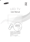 Samsung ATIV Smart PC Pro 5 Operation & User's Manual 18 pages