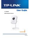 TP-Link TL-SC2020