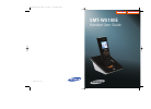 Samsung SMT-W5100E Operation & User's Manual 61 pages