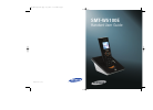 Samsung SMT-W5100E Operation & User's Manual 56 pages