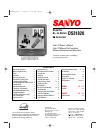 Sanyo DS31820