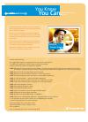 Sennheiser EW 300 IEM Datasheet