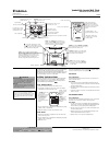 Radio Shack 63-996 Owner's Manual 2 pages