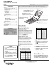 Radio Shack 65-792 Owner's Manual 4 pages