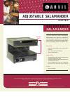 Anvil SAA8018