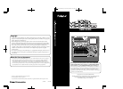 Roland VS-2480 Operation & User's Manual 92 pages
