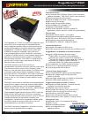 RuggedCom RuggedServer RS401 Specification