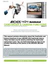 Archos 500867 - 404 Camcorder