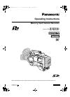 Panasonic AJ-SPC700