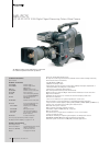 Panasonic AWF575 - COLOR CAMERA