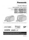 Panasonic HDC-HS80P