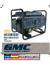 GMC GEN1000