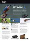 Sony DEV-3 Digital Recording Binoculars
