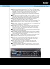 Sony CDX-GT540UI
