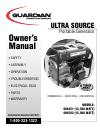 Guardian ULTRA SOURCE 004451